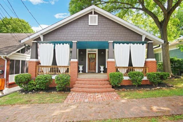 527 Boulevard Place NE, Atlanta, GA 30308 (MLS #6566286) :: The Heyl Group at Keller Williams