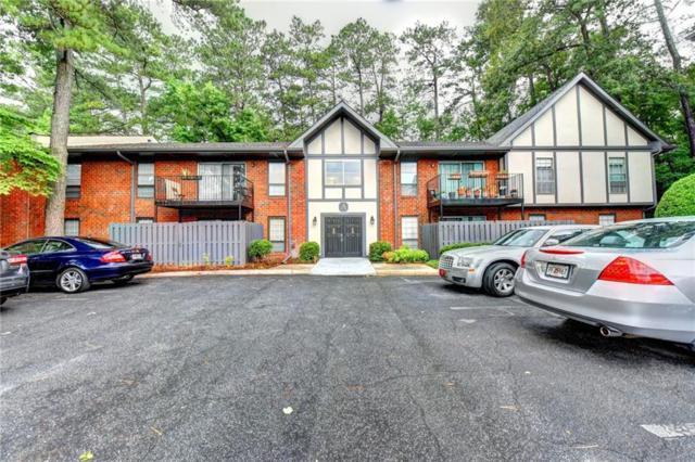 6851 Roswell Road A4, Atlanta, GA 30328 (MLS #6566298) :: North Atlanta Home Team