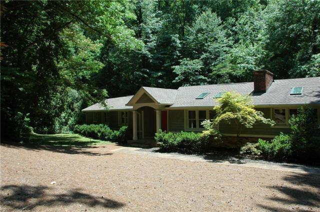 535 Carol Way, Atlanta, GA 30327 (MLS #6566310) :: Path & Post Real Estate