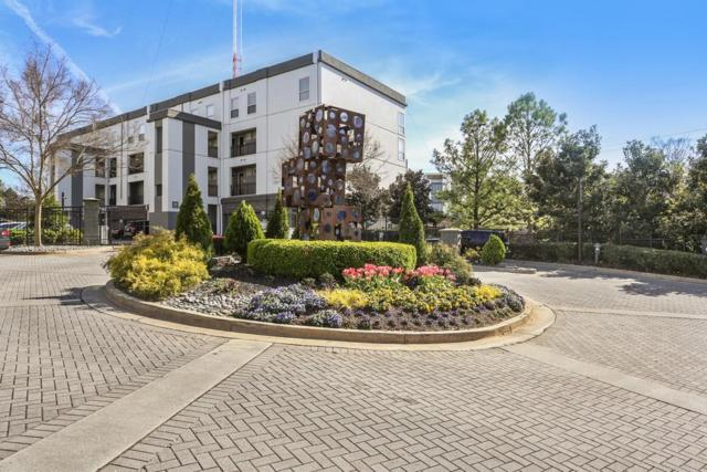747 NE Ralph Mcgill Boulevard NE #222, Atlanta, GA 30312 (MLS #6566328) :: Iconic Living Real Estate Professionals