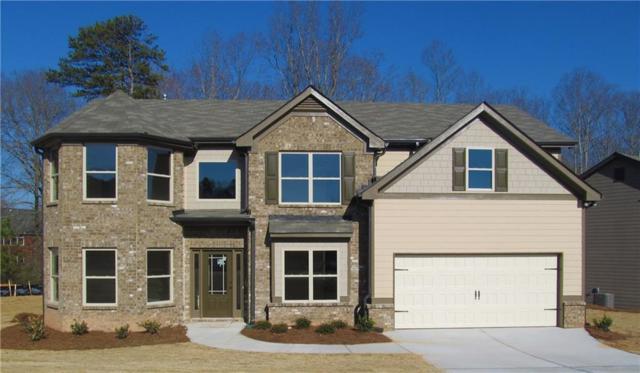 2317 Bear Paw Drive, Buford, GA 30519 (MLS #6566336) :: North Atlanta Home Team