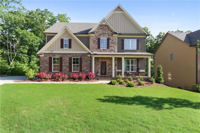 48 Scenic Overlook, Acworth, GA 30101 (MLS #6566341) :: North Atlanta Home Team