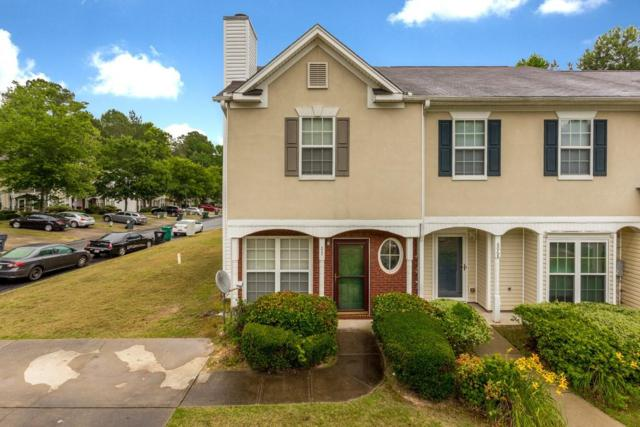 6066 Camden Forrest Drive, Riverdale, GA 30296 (MLS #6566347) :: The Heyl Group at Keller Williams