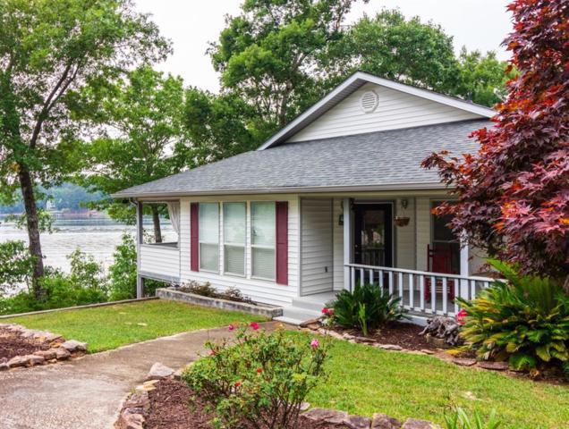 1873 Campbell Road, Covington, GA 30014 (MLS #6566363) :: North Atlanta Home Team