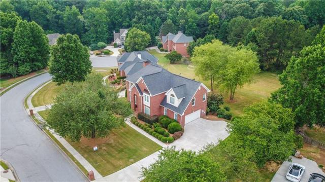 1540 Hillside Oak Drive, Grayson, GA 30017 (MLS #6566373) :: North Atlanta Home Team