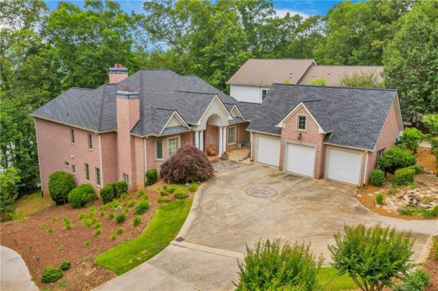 4080 Ryckeley Drive, Gainesville, GA 30504 (MLS #6566385) :: Rock River Realty