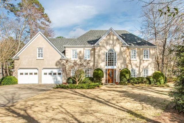 1510 Waynesborough Court, Marietta, GA 30062 (MLS #6566390) :: North Atlanta Home Team