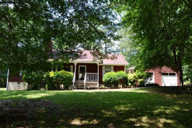 8035 Norris Lake Road, Snellville, GA 30039 (MLS #6566397) :: Rock River Realty