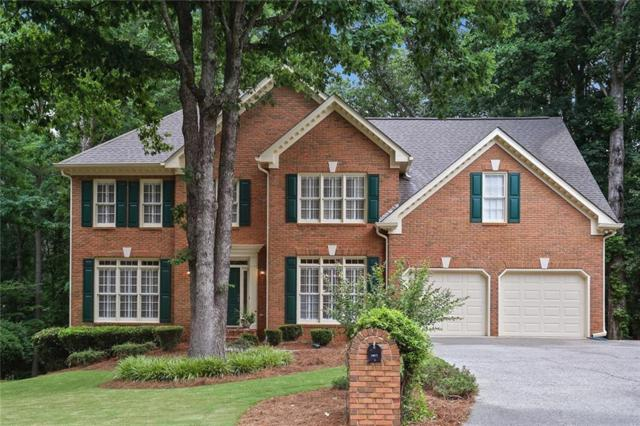 10585 Tuxford Drive, Alpharetta, GA 30022 (MLS #6566401) :: The Cowan Connection Team
