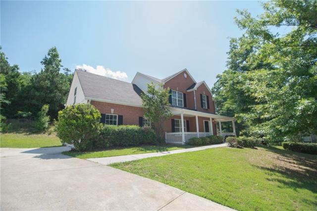 2304 Pettit Drive, Conyers, GA 30012 (MLS #6566407) :: North Atlanta Home Team