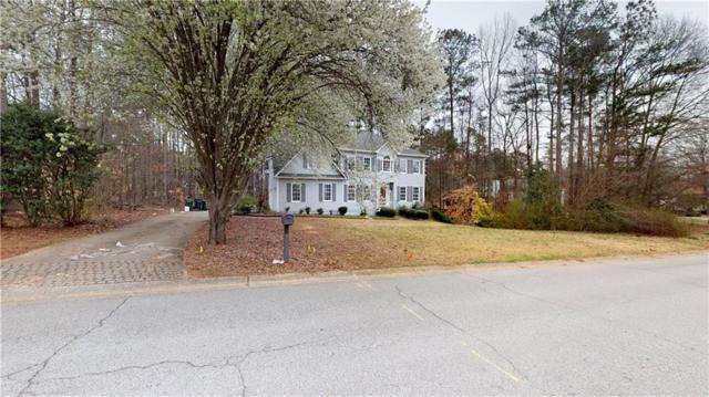 347 Lakeview Lane, Hiram, GA 30141 (MLS #6566422) :: Barbara Buffa