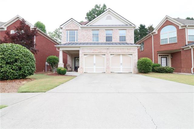 2263 Stancil Point Drive, Dacula, GA 30019 (MLS #6566432) :: North Atlanta Home Team