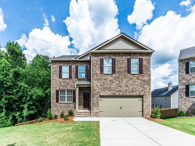 122 Springer Parkway, Dallas, GA 30132 (MLS #6566474) :: North Atlanta Home Team