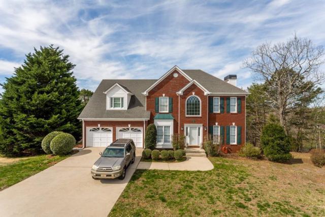1150 Hunters Ridge, Jasper, GA 30143 (MLS #6566477) :: North Atlanta Home Team