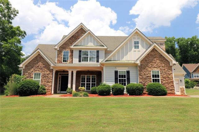 4880 Nesta Court SW, Mableton, GA 30126 (MLS #6566479) :: The Heyl Group at Keller Williams