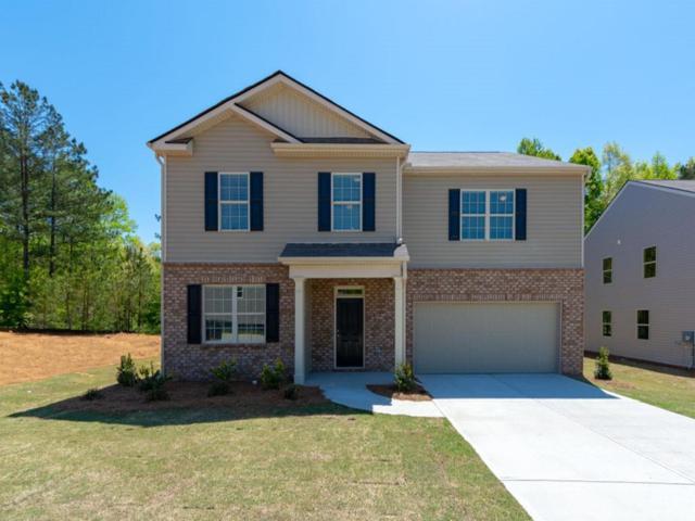 124 Springer Parkway, Dallas, GA 30132 (MLS #6566500) :: North Atlanta Home Team