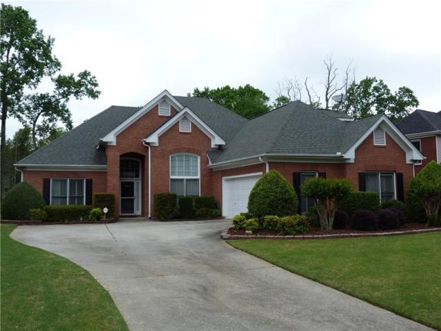 1435 Home Place Drive, Lawrenceville, GA 30043 (MLS #6566507) :: North Atlanta Home Team