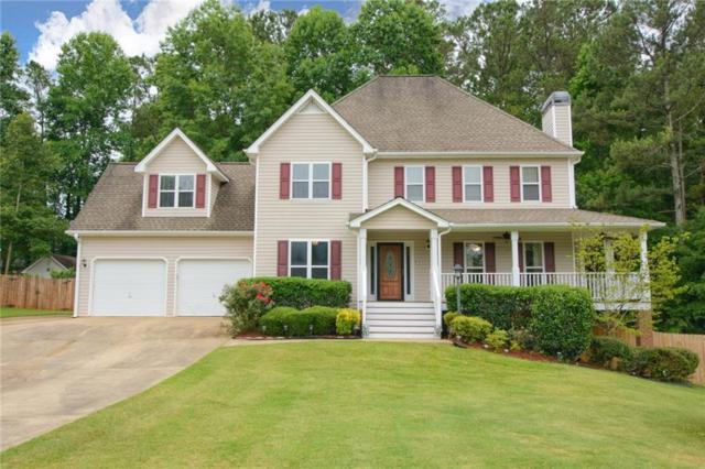 81 Waverly Walk, Douglasville, GA 30134 (MLS #6566511) :: North Atlanta Home Team