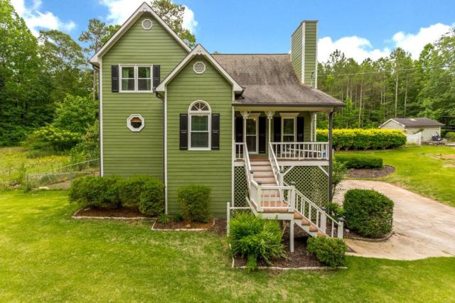 185 Sweetwater Church Road, Douglasville, GA 30134 (MLS #6566523) :: North Atlanta Home Team