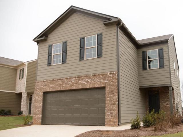 121 Ivey Hollow Circle, Dawsonville, GA 30534 (MLS #6566527) :: Path & Post Real Estate
