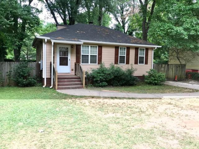 1299 Almont Drive SW, Atlanta, GA 30310 (MLS #6566559) :: North Atlanta Home Team