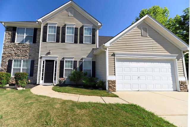 58 Huntleigh Shores Lane, Dallas, GA 30132 (MLS #6566573) :: Path & Post Real Estate