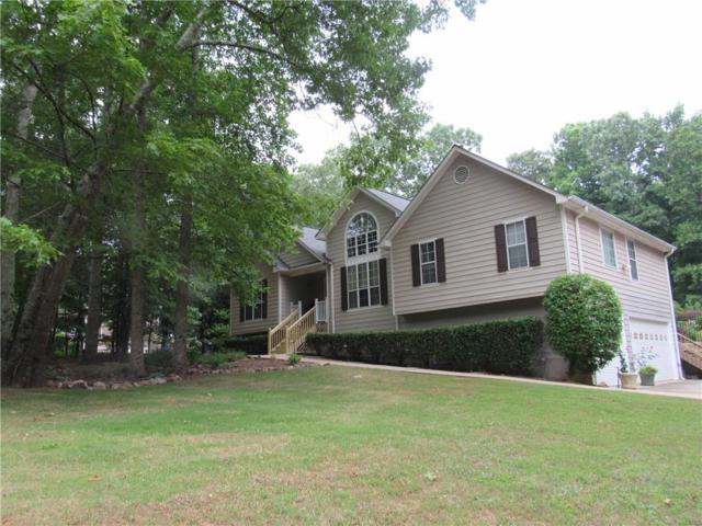 5610 Twin Oak Drive, Douglasville, GA 30135 (MLS #6566582) :: North Atlanta Home Team