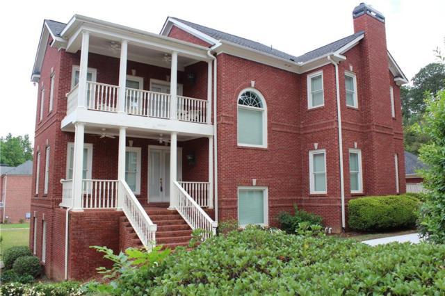 2555 Governors Walk Boulevard, Snellville, GA 30078 (MLS #6566605) :: North Atlanta Home Team