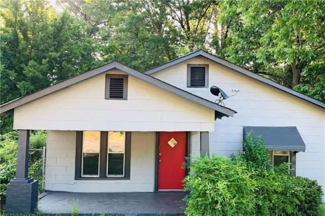 2429 New Clinton Rd, Macon, GA 31217 (MLS #6566608) :: North Atlanta Home Team