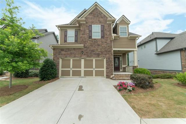 6832 Big Sky Drive, Flowery Branch, GA 30542 (MLS #6566648) :: The Heyl Group at Keller Williams