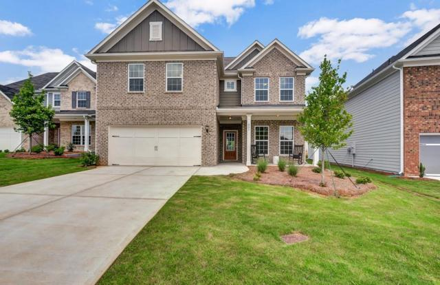 315 Soundview Trace, Peachtree City, GA 30269 (MLS #6566661) :: North Atlanta Home Team