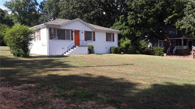 2764 Mcafee Road, Decatur, GA 30032 (MLS #6566666) :: North Atlanta Home Team