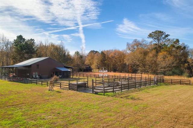 1038 White Graves Road, Ranger, GA 30734 (MLS #6566669) :: North Atlanta Home Team