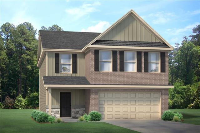 42 Moriah Way, Auburn, GA 30011 (MLS #6566679) :: Rock River Realty