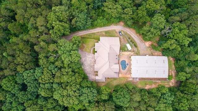 1131 E Mize Road, Demorest, GA 30535 (MLS #6566706) :: KELLY+CO