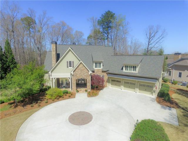 500 Old Valley Point, Fayetteville, GA 30215 (MLS #6566732) :: Buy Sell Live Atlanta
