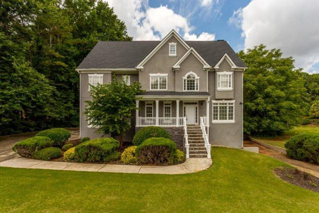 1480 Old Salem Drive SE, Conyers, GA 30013 (MLS #6566735) :: North Atlanta Home Team