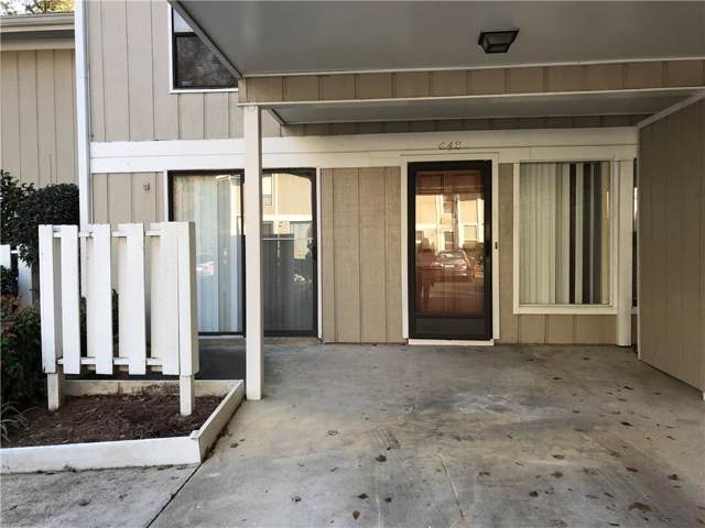 648 Powers Ferry North SE, Marietta, GA 30067 (MLS #6566759) :: RE/MAX Prestige