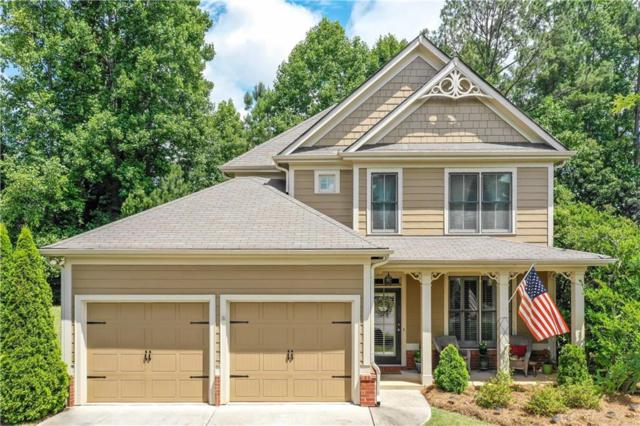 14 Richmond Court, Villa Rica, GA 30180 (MLS #6566762) :: Rock River Realty