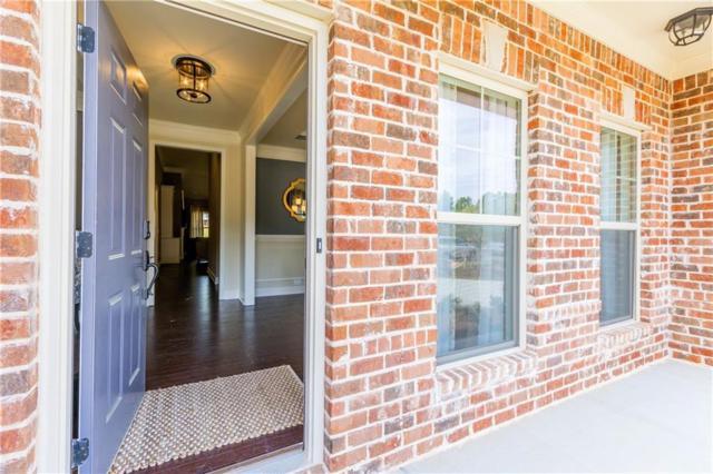 360 Lincolnwood Lane, Acworth, GA 30101 (MLS #6566779) :: Rock River Realty