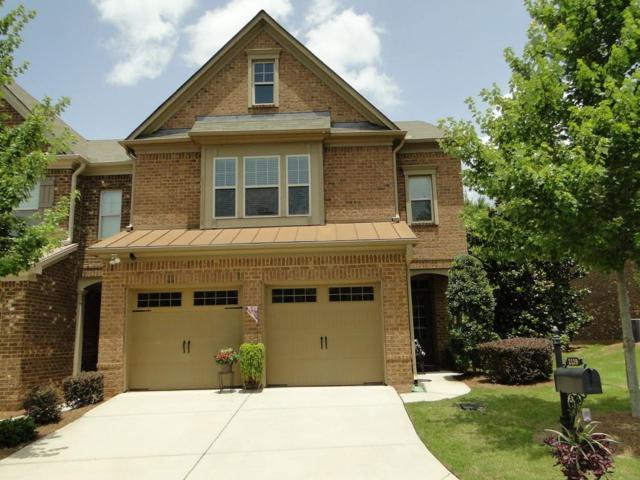 2129 Caswell Circle, Marietta, GA 30060 (MLS #6566819) :: North Atlanta Home Team