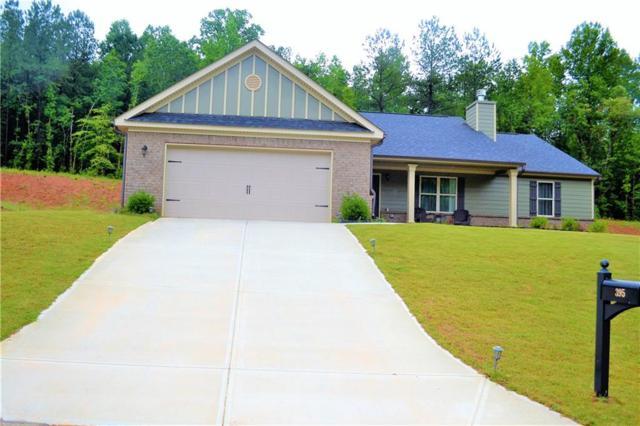 395 Emily Forest Way, Pendergrass, GA 30567 (MLS #6566829) :: North Atlanta Home Team
