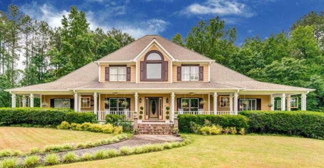 2377 Hopkins Road, Powder Springs, GA 30127 (MLS #6566831) :: Path & Post Real Estate