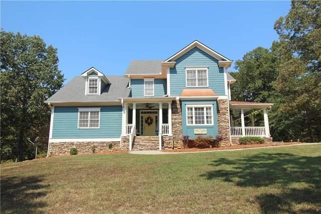 65 Maude White Road, Kingston, GA 30145 (MLS #6566837) :: North Atlanta Home Team