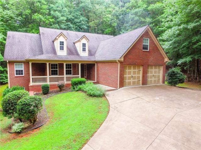 18 Peaceful Mountain Lane, Jasper, GA 30143 (MLS #6566846) :: The Zac Team @ RE/MAX Metro Atlanta