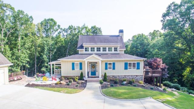 5977 Manchester Lane, Gainesville, GA 30506 (MLS #6566860) :: North Atlanta Home Team