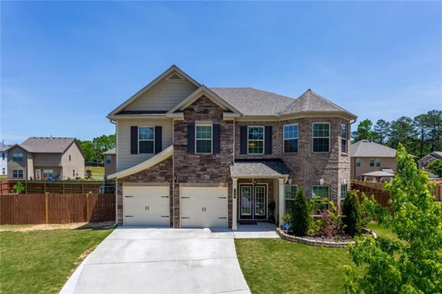 780 Rolling Downs Drive, Loganville, GA 30052 (MLS #6566864) :: North Atlanta Home Team