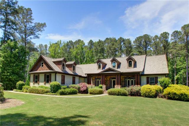 165 Woodbridge Place, Brooks, GA 30205 (MLS #6566879) :: North Atlanta Home Team