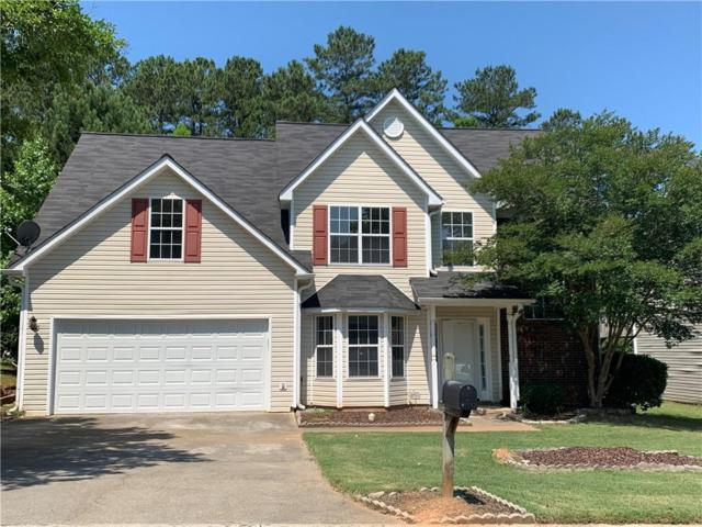 388 Sawgrass Way, Fayetteville, GA 30215 (MLS #6566901) :: North Atlanta Home Team