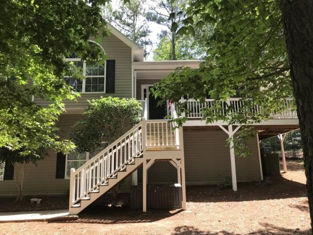 20 Baggett Haley Road, Dallas, GA 30157 (MLS #6566902) :: North Atlanta Home Team